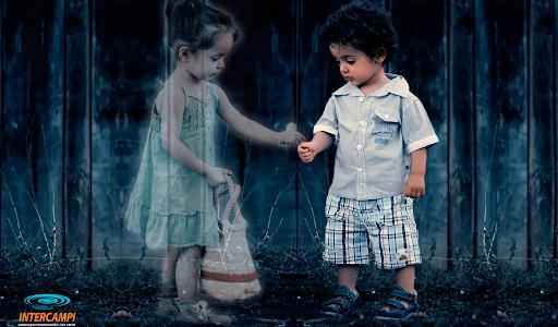 Parapsiquismo na Infância