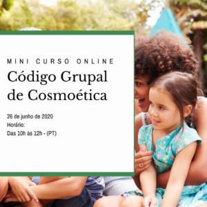 Codigo grupal de cosmoética