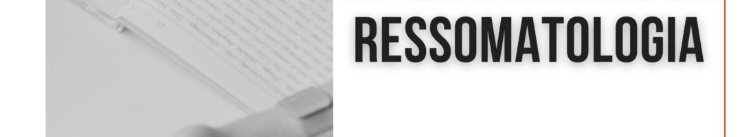 Simpósio de Ressomatologia
