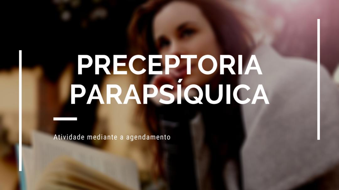 Preceptoria Parapsíquica